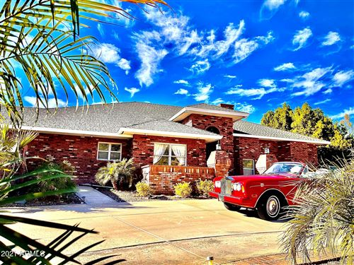 Photo of 6014 N LA COLINA Drive, Paradise Valley, AZ 85253 (MLS # 6183983)