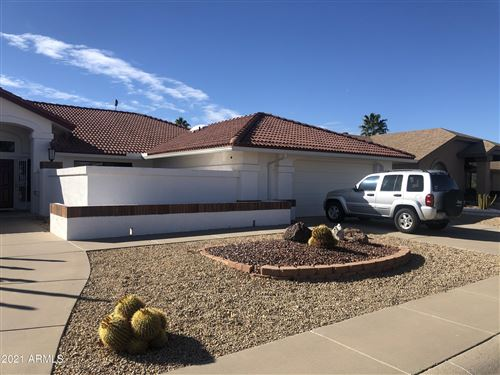 Photo of 14615 W YOSEMITE Drive, Sun City West, AZ 85375 (MLS # 6185983)