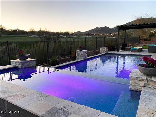 Photo of 41722 N La Cantera Drive, Phoenix, AZ 85086 (MLS # 6199983)
