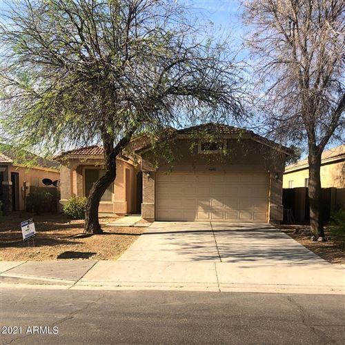 Photo of 44895 W PARAISO Lane, Maricopa, AZ 85139 (MLS # 6211983)