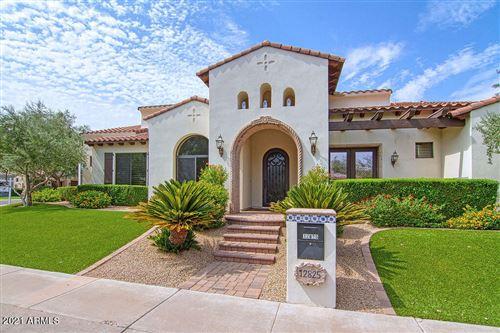 Photo of 12825 N WINDROSE Drive, Scottsdale, AZ 85260 (MLS # 6267983)