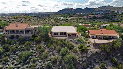 Photo of 15714 E TEPEE Drive, Fountain Hills, AZ 85268 (MLS # 6299983)