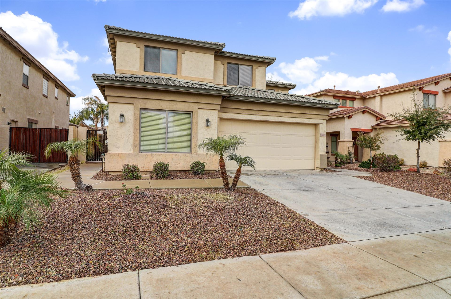 15422 N 172ND Lane, Surprise, AZ 85388 - #: 6017983