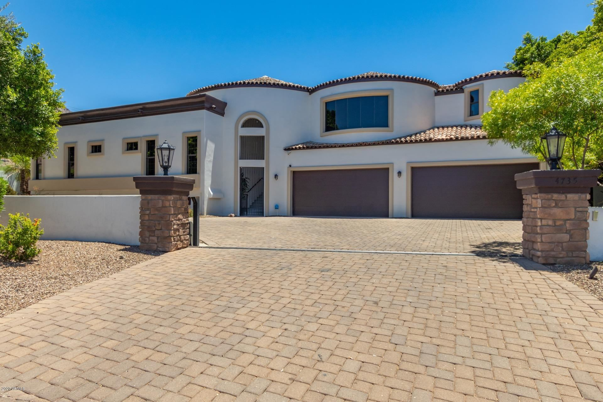 4735 N LAUNFAL Avenue, Phoenix, AZ 85018 - #: 6215983