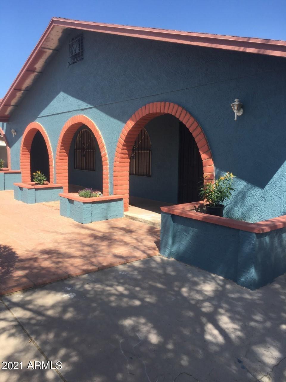 Photo of 11218 W YUMA Street, Avondale, AZ 85323 (MLS # 6219983)