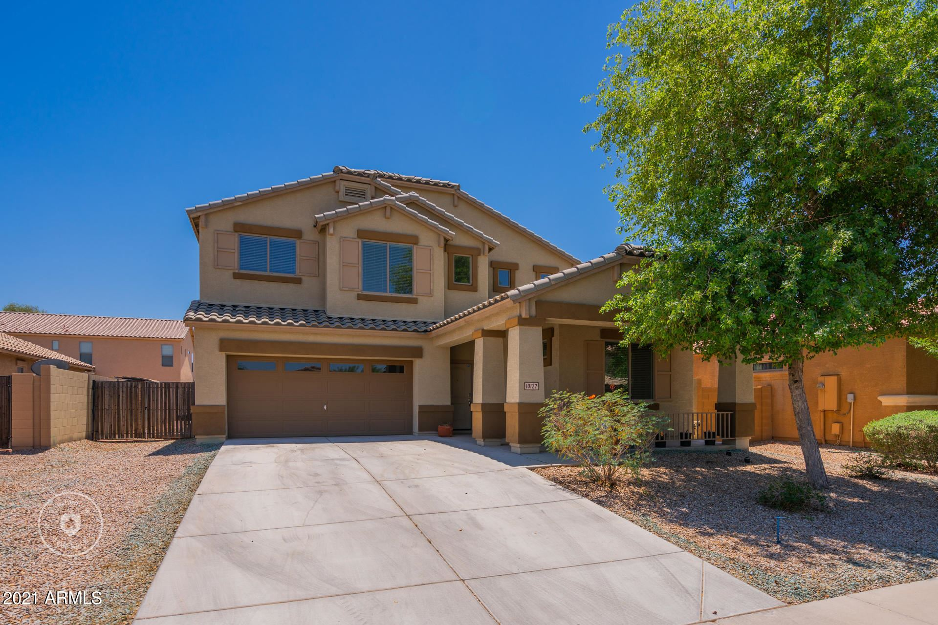 Photo of 10127 W RAYMOND Street, Tolleson, AZ 85353 (MLS # 6233983)