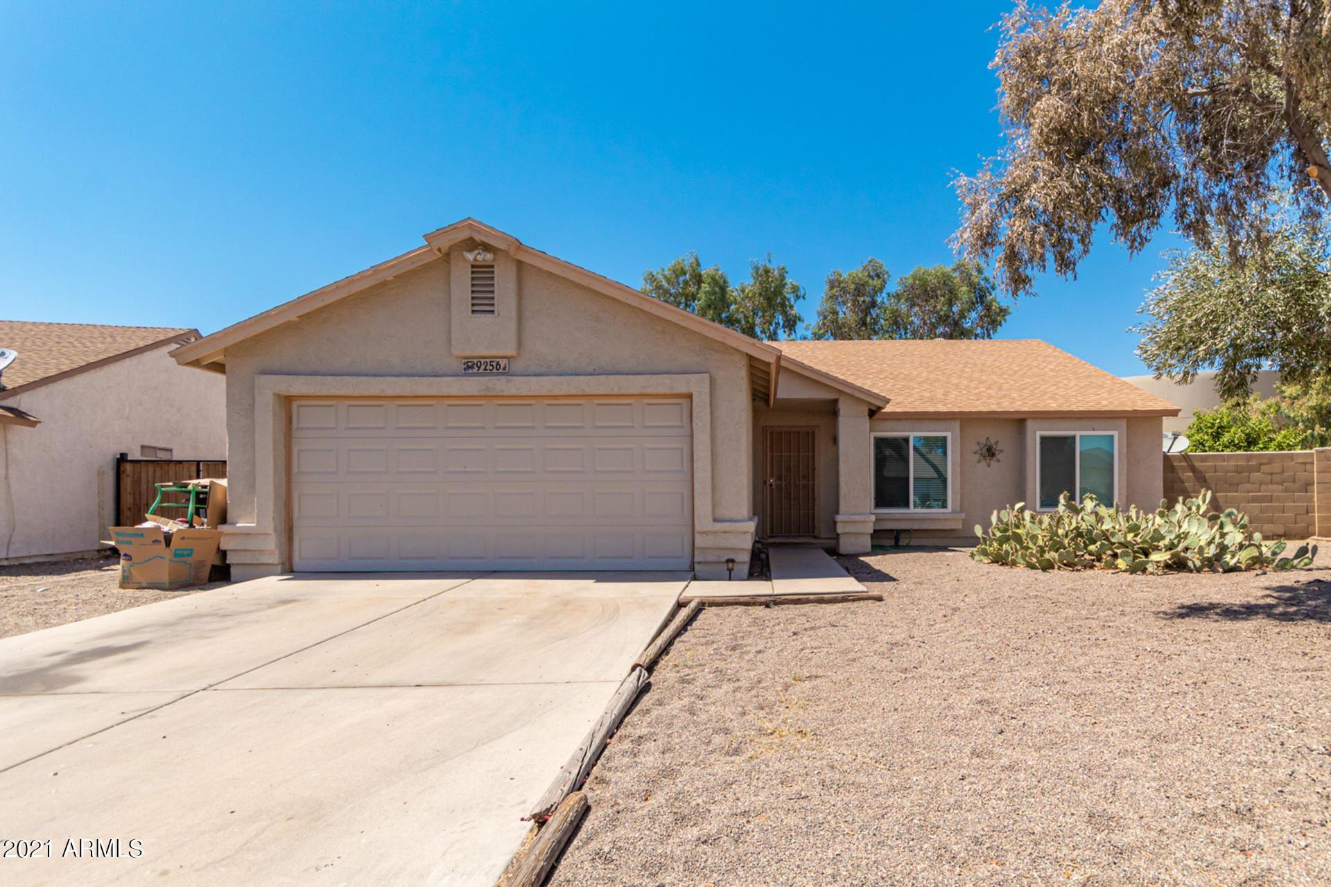 Photo of 9256 W CAMERON Drive, Peoria, AZ 85345 (MLS # 6249983)