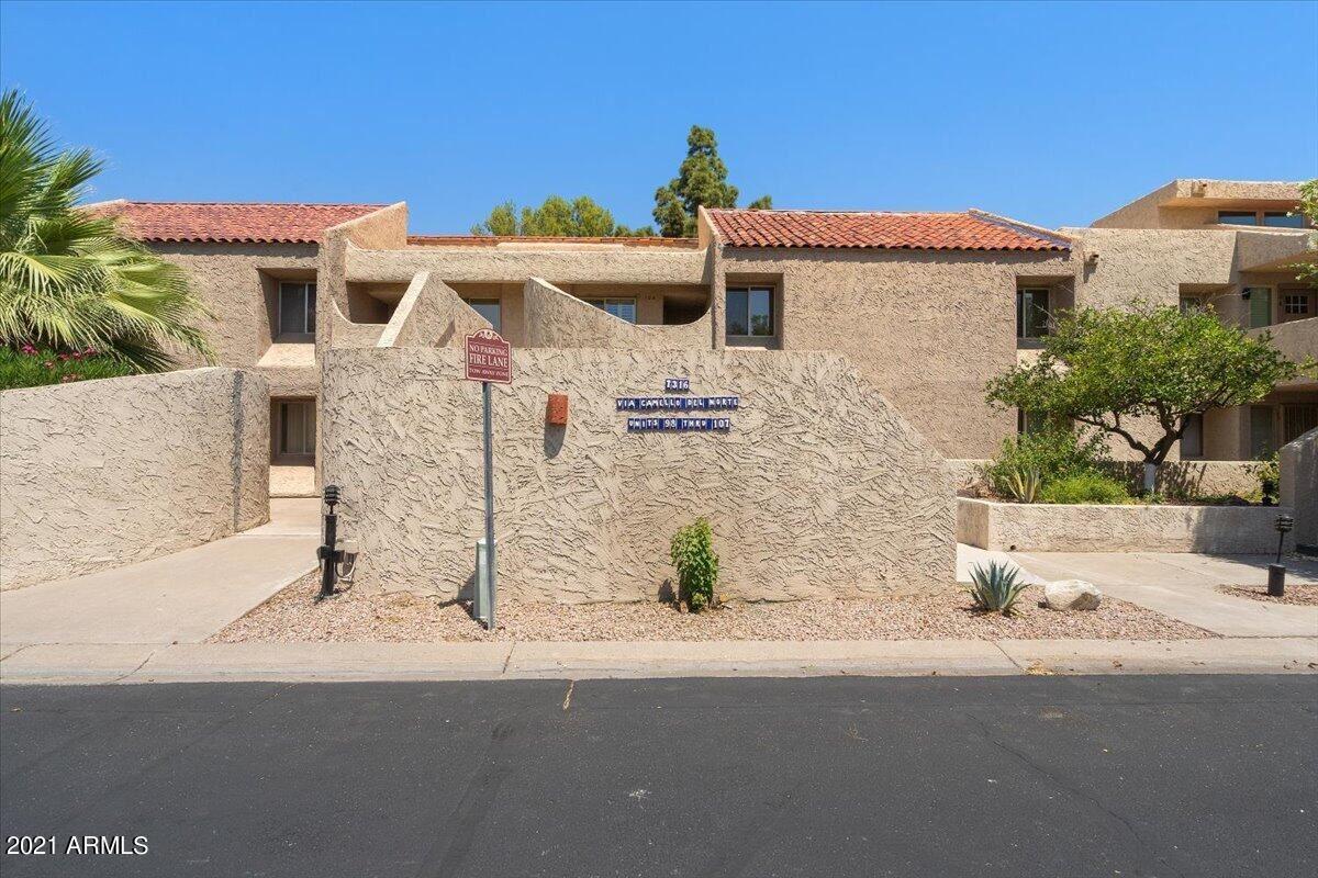 7316 N Via Camello Del Norte -- #101, Scottsdale, AZ 85258 - MLS#: 6251983