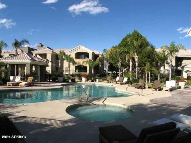 Photo of 1100 N PRIEST Drive #1125, Chandler, AZ 85226 (MLS # 6268983)