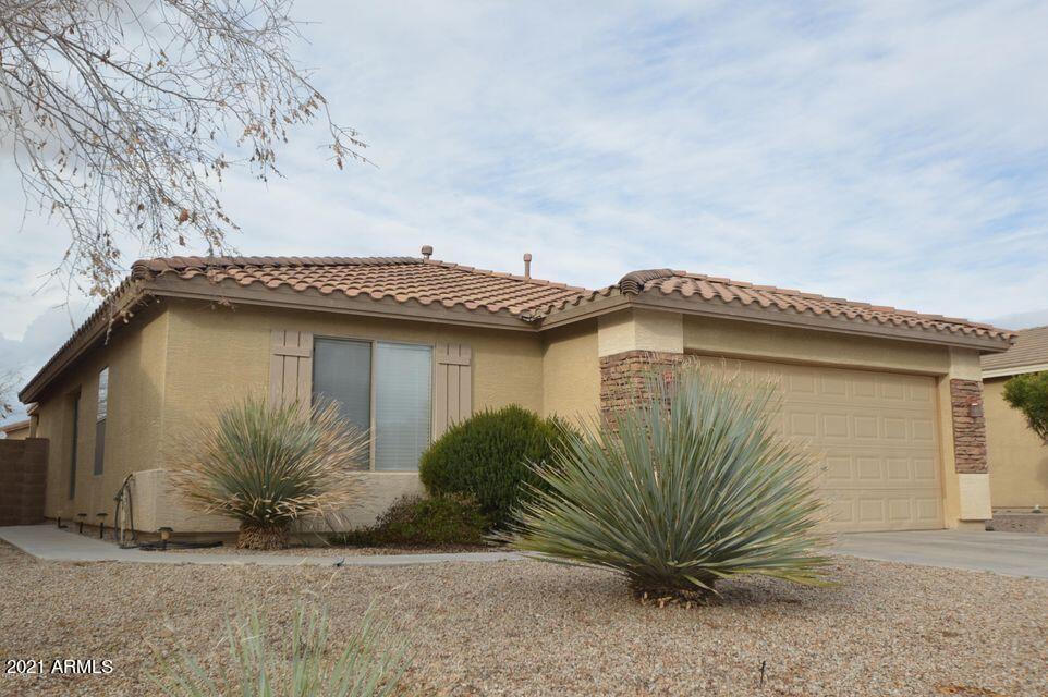 Photo for 42426 W DESERT FAIRWAYS Drive, Maricopa, AZ 85138 (MLS # 6283983)