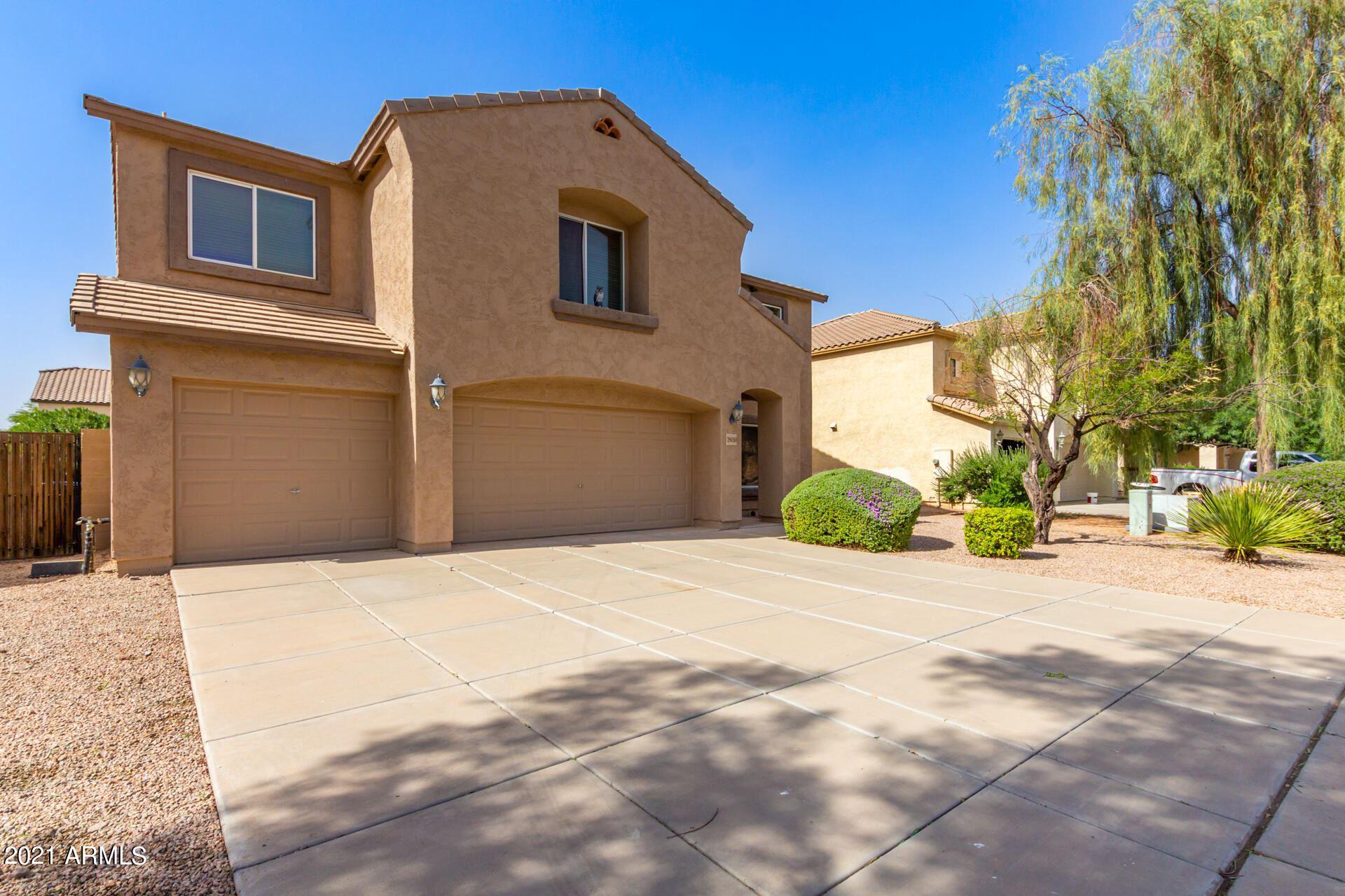 Photo of 28050 N LIMESTONE Lane, San Tan Valley, AZ 85143 (MLS # 6306983)