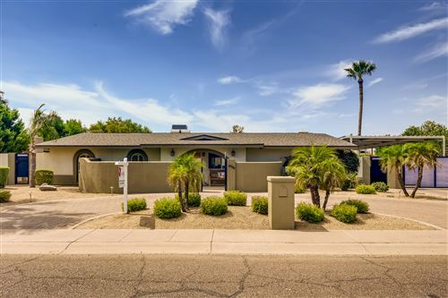 Photo of 6739 E DREYFUS Avenue, Scottsdale, AZ 85254 (MLS # 6102984)
