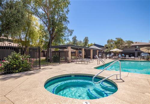 Photo of 286 W PALOMINO Drive #35, Chandler, AZ 85225 (MLS # 6110984)