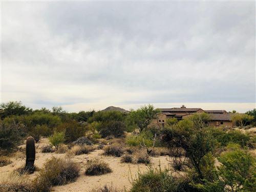 Photo of 8477 E HOMESTEAD Circle, Scottsdale, AZ 85266 (MLS # 6128984)