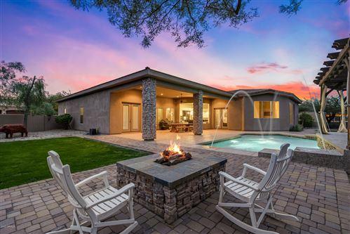 Photo of 11808 E LARKSPUR Drive, Scottsdale, AZ 85259 (MLS # 6157984)