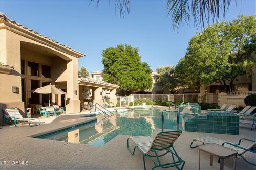Photo of 9550 E THUNDERBIRD Road #174, Scottsdale, AZ 85260 (MLS # 6249984)