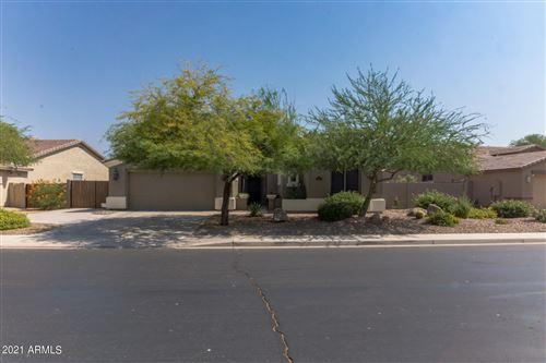 Photo of 4622 E FIRESTONE Drive E, Chandler, AZ 85249 (MLS # 6269984)