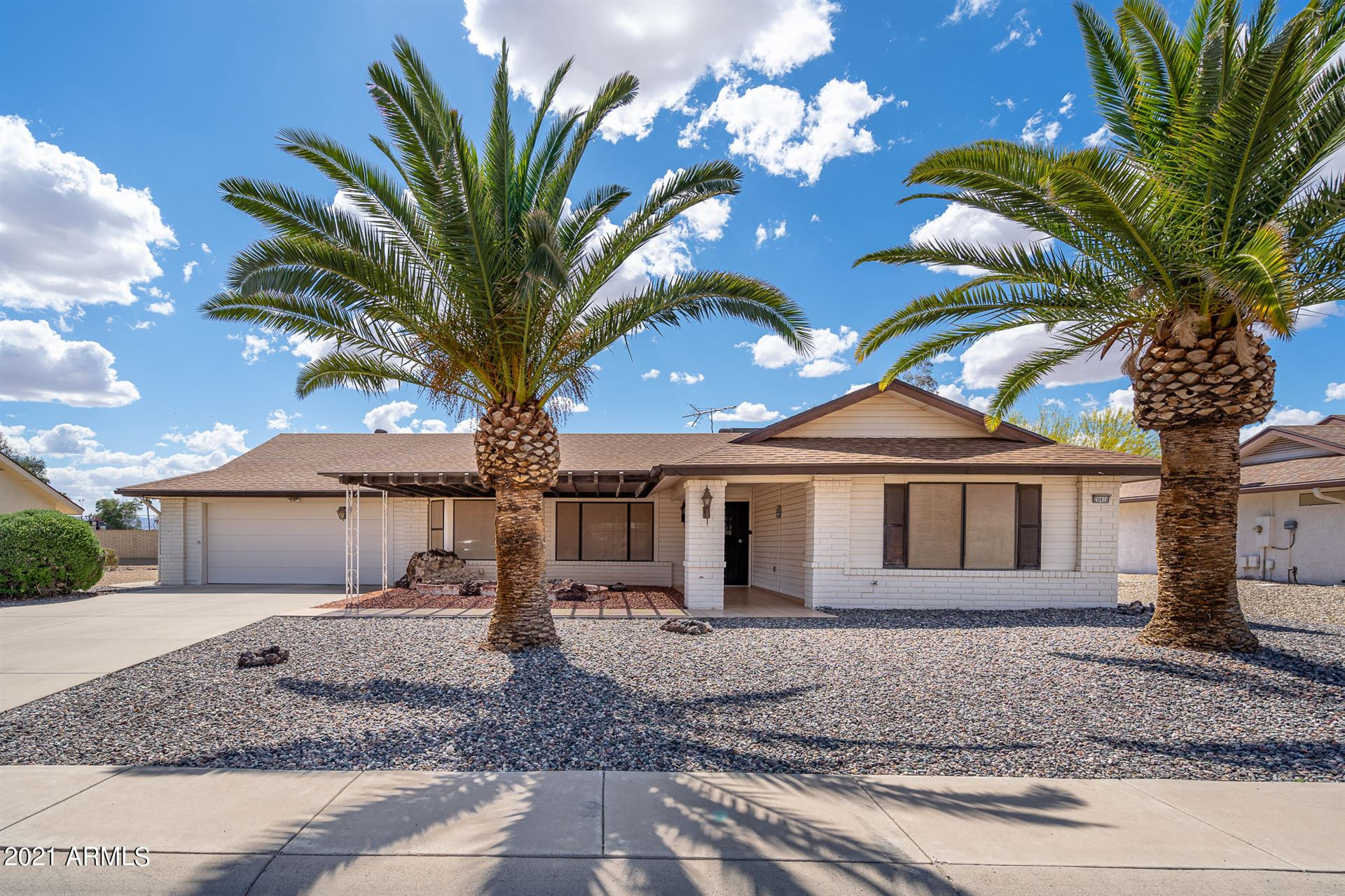 Photo of 20410 N DESERT GLEN Drive, Sun City West, AZ 85375 (MLS # 6228984)