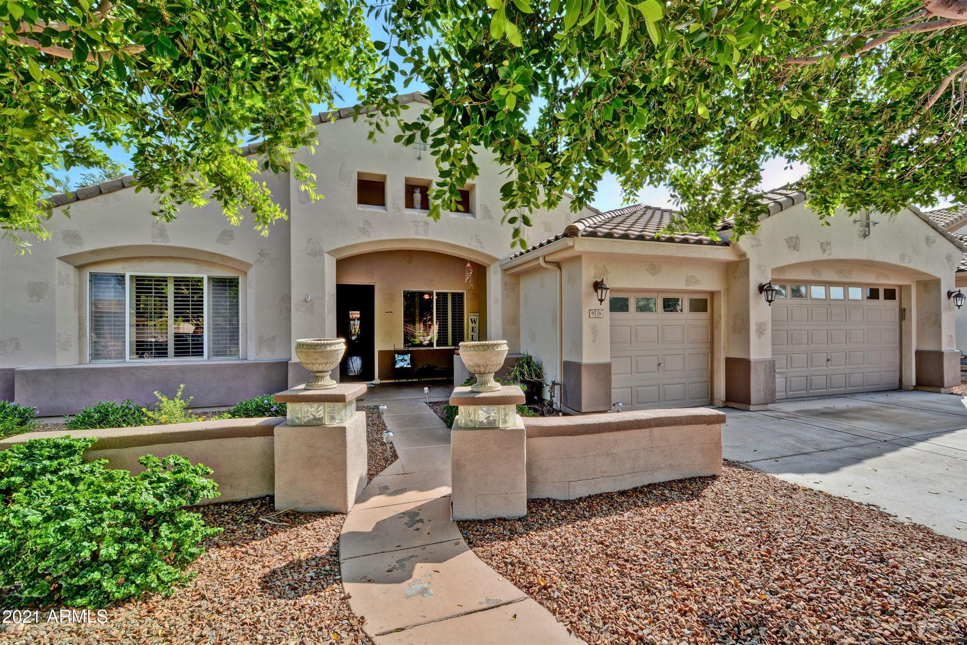 8538 W IRMA Lane, Peoria, AZ 85382 - MLS#: 6266984