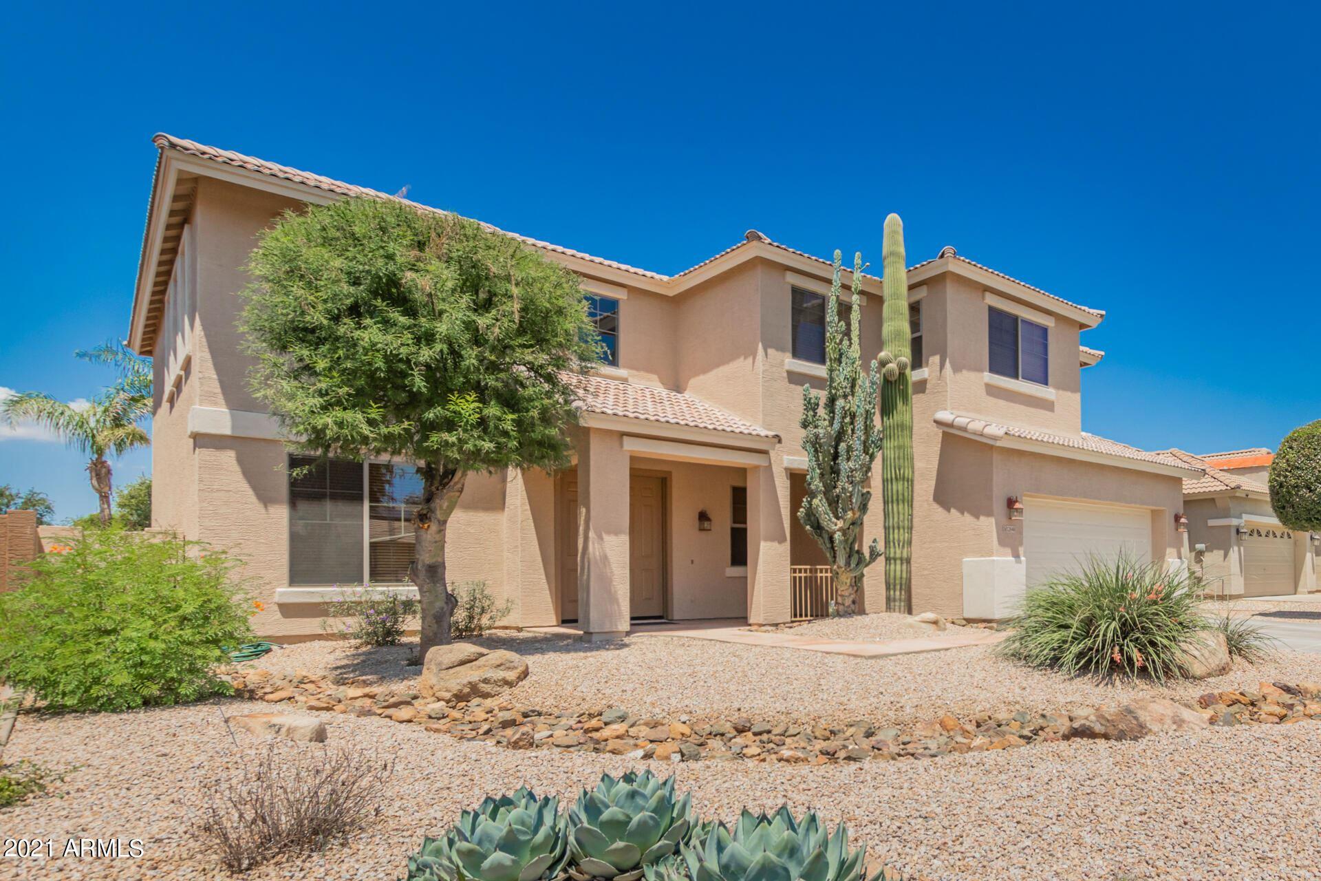 Photo of 12848 N 149TH Drive, Surprise, AZ 85379 (MLS # 6271984)