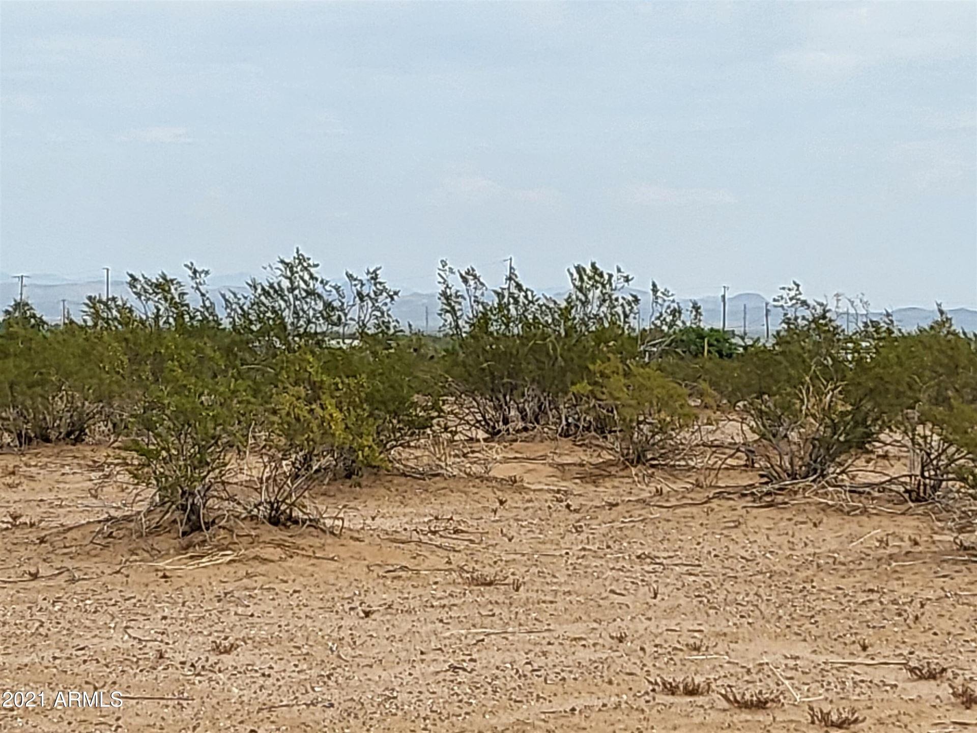 Photo of 29508 N 223rd Avenue, Wittmann, AZ 85361 (MLS # 6292984)