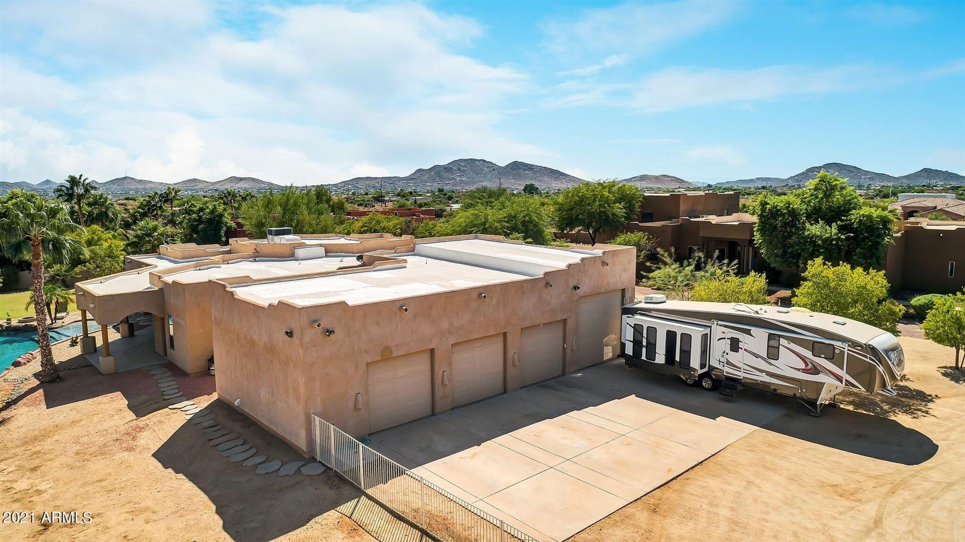 21 E TANYA Road, Phoenix, AZ 85086 - MLS#: 6296984