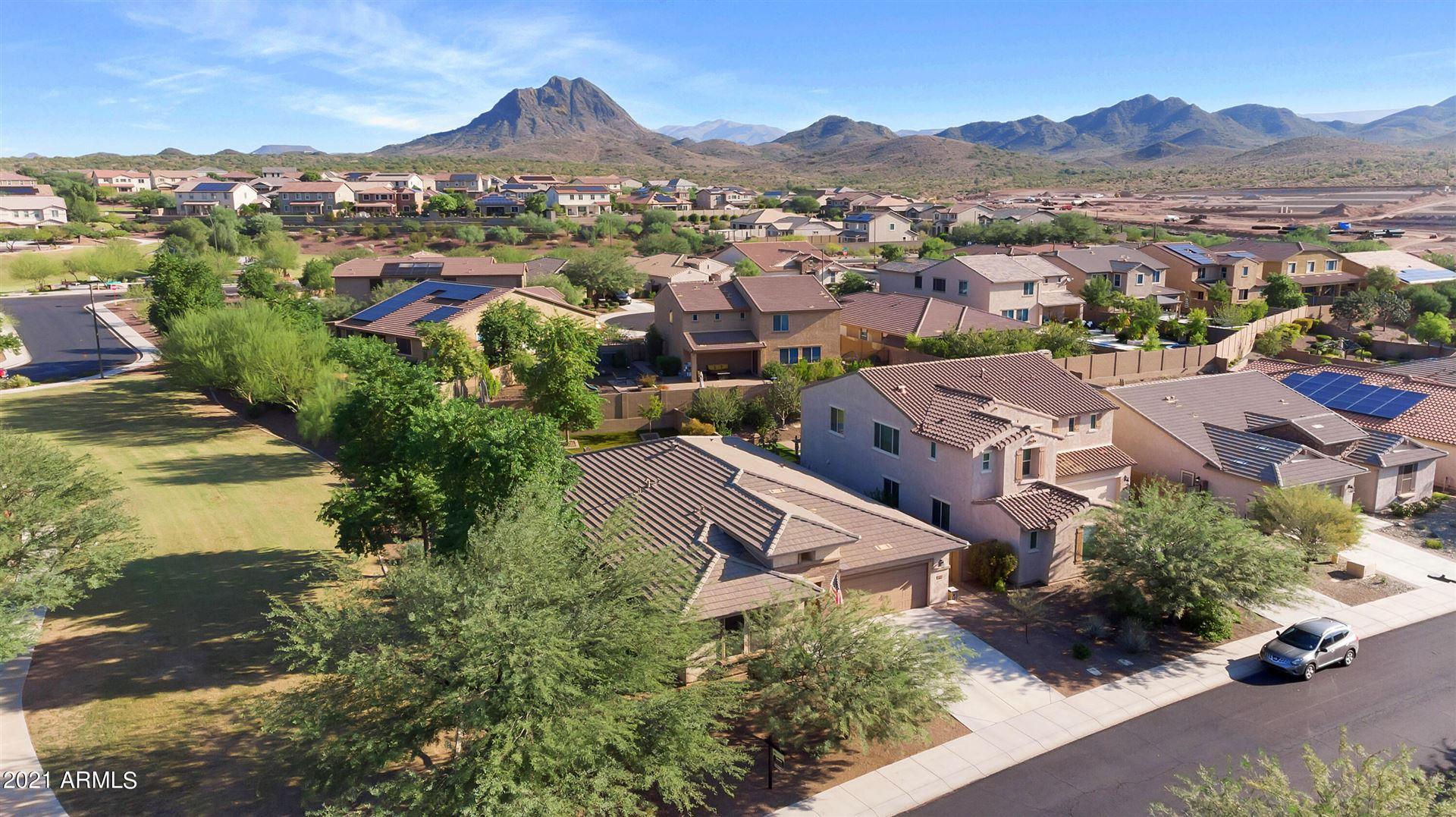 Photo of 3770 W ARACELY Drive, New River, AZ 85087 (MLS # 6303984)