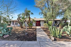Photo of 1850 E FREMONT Drive, Tempe, AZ 85282 (MLS # 5926985)