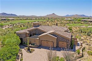 Photo of 9867 E SIDEWINDER Trail, Scottsdale, AZ 85262 (MLS # 5953985)