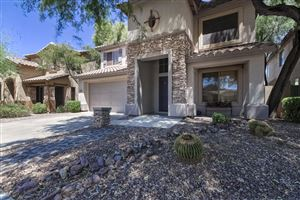 Photo of 3332 W TWAIN Court, Anthem, AZ 85086 (MLS # 5966985)