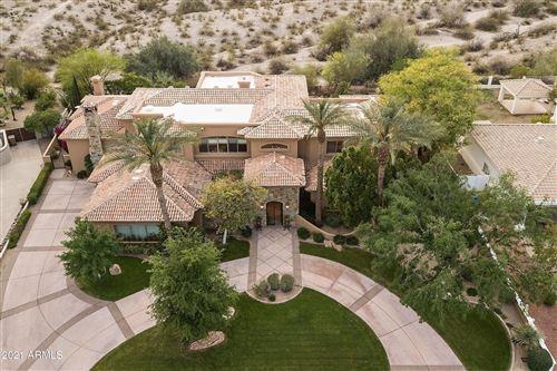 Photo of 12648 S HONAH LEE Court, Phoenix, AZ 85044 (MLS # 6110985)