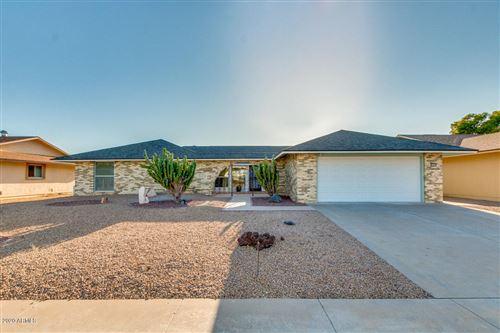 Photo of 13233 W MARBLE Drive, Sun City West, AZ 85375 (MLS # 6135985)