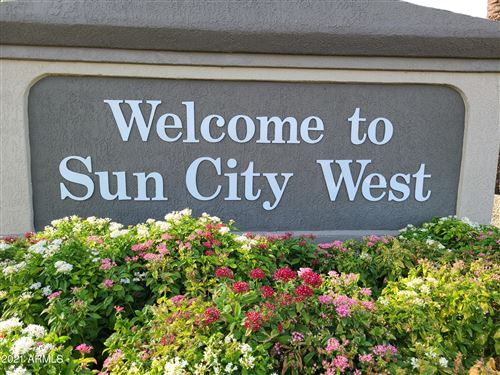 Photo of 13103 W LYRIC Drive, Sun City West, AZ 85375 (MLS # 6184985)