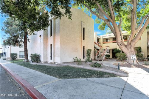 Photo of 3119 W COCHISE Drive #136, Phoenix, AZ 85051 (MLS # 6199985)