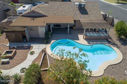 Photo of 12543 N 79TH Drive, Peoria, AZ 85381 (MLS # 6213985)