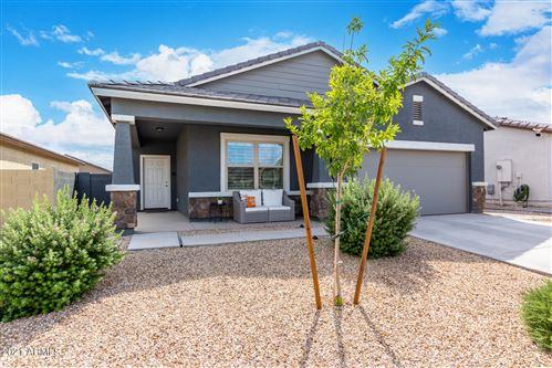 Photo of 4579 W FOLDWING Drive, Queen Creek, AZ 85142 (MLS # 6303985)