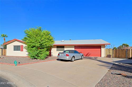 Photo of 10851 N 108TH Drive, Sun City, AZ 85351 (MLS # 6306985)