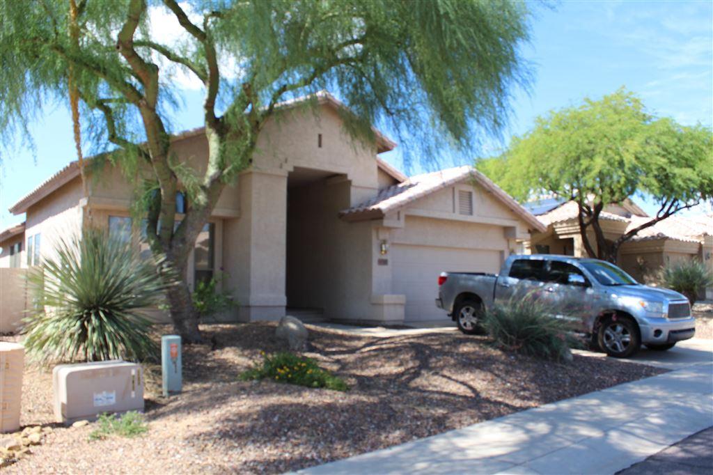 Photo for 4926 E Barwick Drive, Cave Creek, AZ 85331 (MLS # 5979985)