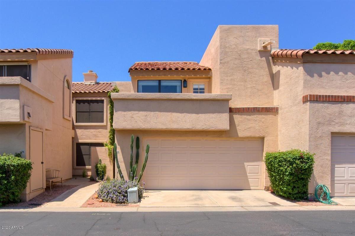1920 E MARYLAND Avenue #25, Phoenix, AZ 85016 - MLS#: 6077985