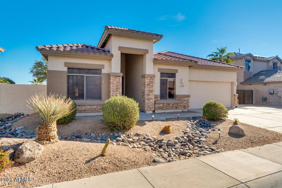 Photo for 22391 N MULLIGAN Drive, Maricopa, AZ 85138 (MLS # 6178985)