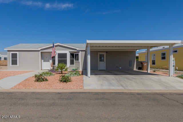 40547 N WEDGE Drive, San Tan Valley, AZ 85140 - MLS#: 6239985