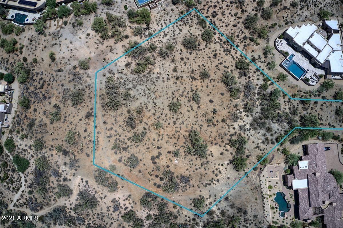 Photo of 5540 E Canyon Ridge North Drive, Cave Creek, AZ 85331 (MLS # 6271985)