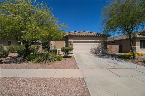 Photo of 17451 N 169TH Drive, Surprise, AZ 85374 (MLS # 6097986)