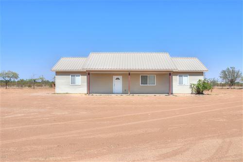 Tiny photo for 781 S MORALES Drive, Maricopa, AZ 85138 (MLS # 6130986)