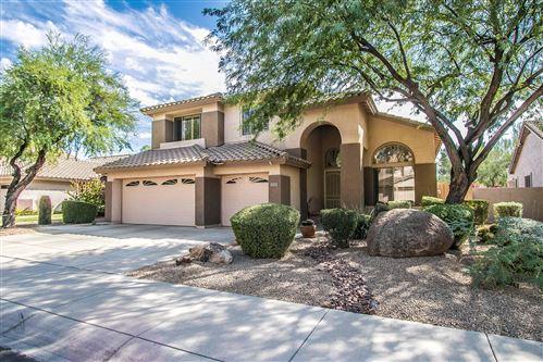 Photo of 7717 E BUTEO Drive, Scottsdale, AZ 85255 (MLS # 6147986)