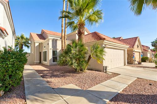 Photo of 521 N REDROCK Street, Gilbert, AZ 85234 (MLS # 6150986)