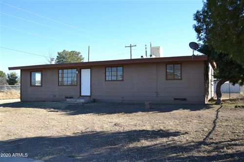 Photo of 126 E PINAL Street, Huachuca City, AZ 85616 (MLS # 6173986)