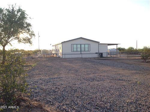 Tiny photo for 48822 W CENTURY Road, Maricopa, AZ 85139 (MLS # 6278986)