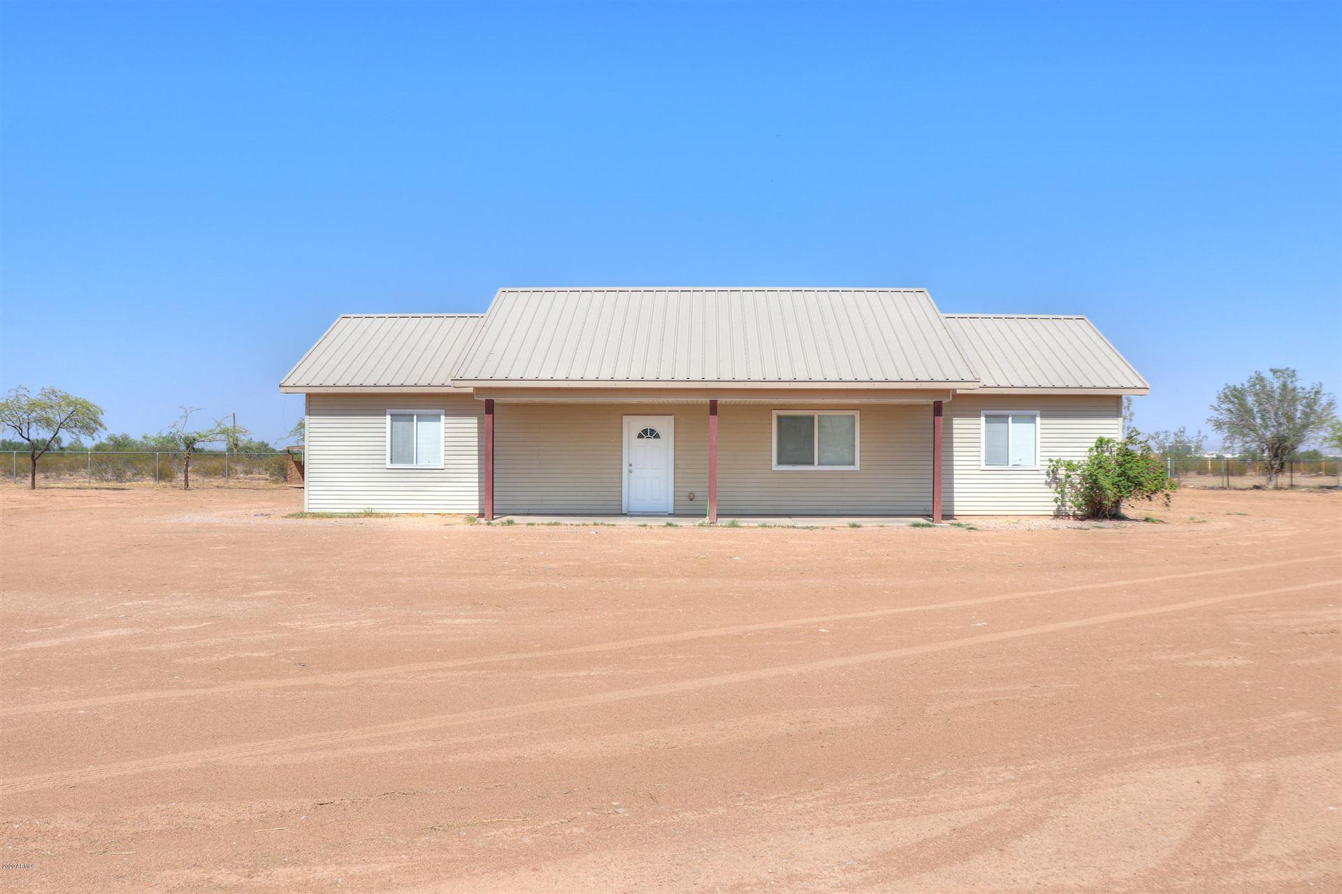 Photo for 781 S MORALES Drive, Maricopa, AZ 85138 (MLS # 6130986)