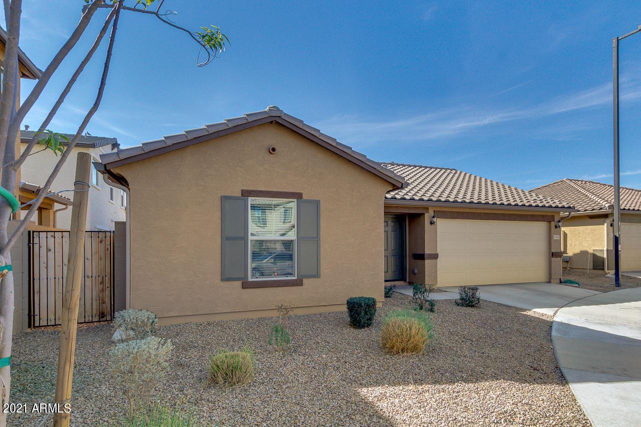 Photo of 16633 W CULVER Street, Goodyear, AZ 85338 (MLS # 6198986)